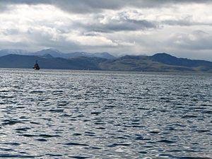 Kamchatka Krai - Avacha Bay