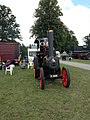 Aveling & Porter traction engine 'Dougal' (16761616157).jpg