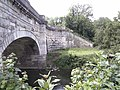 Avoncliff Aqueduct, Kennet and Avon Canal. - panoramio.jpg