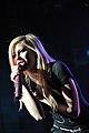Avril Lavigne in Amsterdam, 2008 XI.jpg