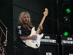 Axel Rudi Pell al Wacken Open Air 2009