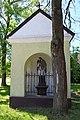 Báránd, Nepomuki Szent János-szobor 2021 01.jpg
