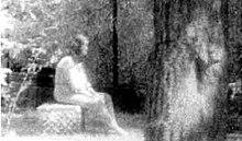 Leyenda de la mujer del vestido blanco
