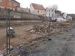 Byggingasvæði