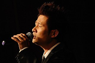 Bằng Kiều singer