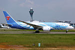 B-2735 - China Southern Airlines - Boeing 787-8 Dreamliner - CAN (15008614326).jpg