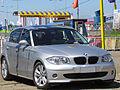 BMW 116i 2007 (10392691374).jpg