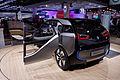 BMW I3 Concept - Mondial de l'Automobile de Paris 2012 - 004.jpg