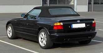 BMW Z - BMW Z1