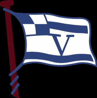 BFC Viktoria 1889 - Early logo of BTuFC Viktoria Berlin