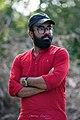 Baburaj Asariya Director pic 12.jpg