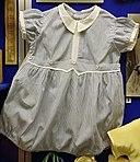 Baby's romper suit, c.1950s