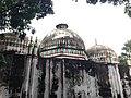Back Side Of Pakulla Jame Mosque.jpg