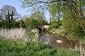 Back to the bridge - geograph.org.uk - 1270184.jpg