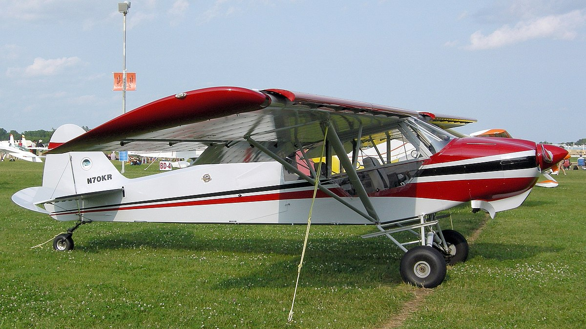 Backcountry Super Cubs Mackey SQ2 - WikiVividly