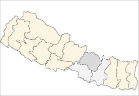 Bagmati zone location.png
