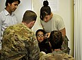 Bagram doctor provides eye glasses to Afghans 130918-F-IW762-773.jpg