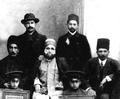 Bahais in Baku.png