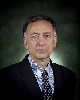 Bahgat G. Sammakia American academic