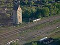 Bahnhof Pritzwalk Wasserturm Luftbild Richtung Nordost.jpg