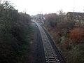Bahnstrecke Empel-Rees–Münster in Coesfeld 2012-01-24 CLP 01.jpg