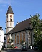 Pfarrkirche Baienfurt