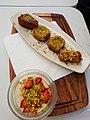 Baklava and Malabi desserts.jpg