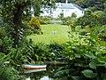 Balyalloly House garden - geograph.org.uk - 193830.jpg