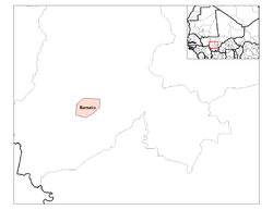 Bamako district