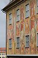 Bamberg, Obere Brücke, Altes Rathaus, Westseite, 20151019-008.jpg