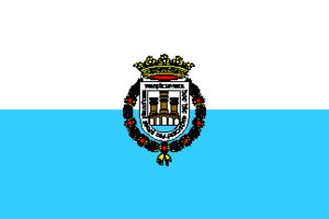 Arnedo - Image: Banderaarnedo