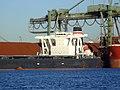 Bao Guo IMO 9336969, Port of Rotterdam, Holland, 06JAN2009 pic3.JPG