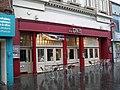 Bar DN31, Victoria Street, Grimsby - geograph.org.uk - 1550211.jpg