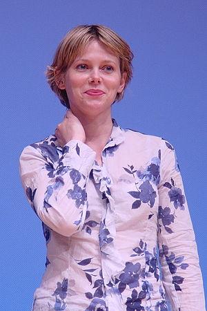 Barbora Bobuľová - Barbora Bobuľová in 2006