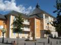 Barcelonnette-Place Pierre Gilles de Gennes-DSCF8742.JPG
