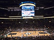 Barclays Center Wikipedia