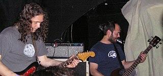 Bardo Pond American band
