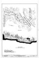 Baring Creek Bridge, Spanning Baring Creek at Going-to-the-Sun Road, West Glacier, Flathead County, MT HAER MONT,15-WEGLA,14- (sheet 2 of 3).png