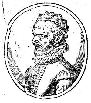 Barthélemy de Laffemas - Barthélemy de Laffemas (1545–1612)