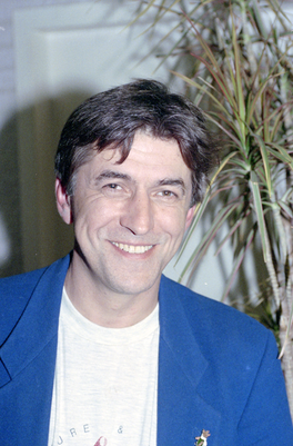 Bartho Braat in 1994