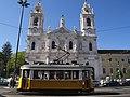 Basílica da Estrela - frontal com electrico.jpg