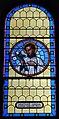 Baselga di Piné, chiesa di Santa Maria Assunta - Vetrata 04.jpg