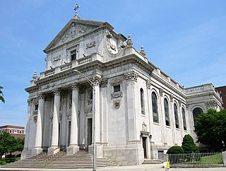 Basilica of the Immaculate Conception (Waterbury, Connecticut)