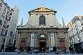 Basilique Notre-Dame-des-Victoires, 26 December 2015 001.jpg