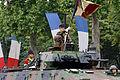Bastille Day 2014 Paris - Motorised troops 045.jpg