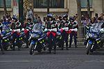 Bastille Day 2015 military parade in Paris 08.jpg