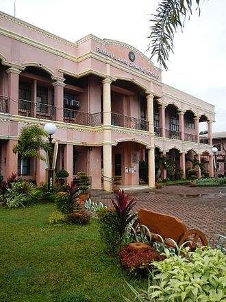 Rosario, Batangas - Municipal hall