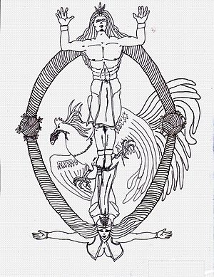 Philippine mythology - Bathala, widely regarded in Tagalog mythology as the Creator of the Universe
