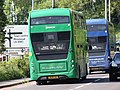 Bathpool - First 33321 (WK18CHH) 33473 (WK66BYX) on hire to SPS.JPG