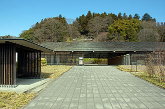Kengo Kuma - Bato Hiroshige Museum